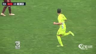 Gli Highlights di Reggina-Sicula Leonzio 0-1