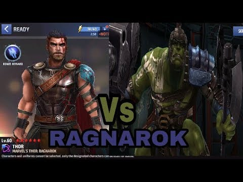 How To Download Marvel Avenger: Thor Ragnarok game for ...