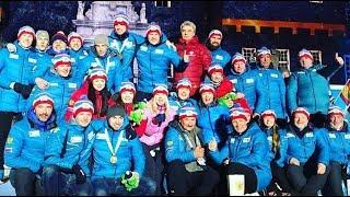 Каким должен быть состав сборной России на чемпионат мира Биатлон 2019 2020