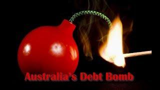 Adams/North - Australia's Debt Bomb