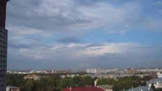 Взгляд из окна...Йошкар-Ола...Yoshkar-Ola Russia