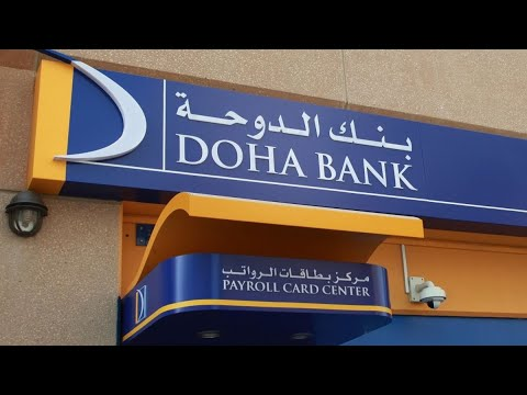 Doha Bank Sees Moderate Growth in Most Sectors, CEO Says
