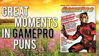 Great Moments in GamePro Vol. 2 - Kirby, Magic Sword, Streets of Rage & More