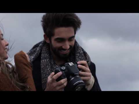 Paulo Sousa feat.  WAZE - Somos Eu e Tu (Official Video)