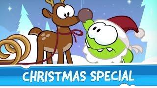 Om Nom Stories: Around the World -  Christmas Special