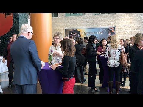 Ottawa mayor's Women's Day event focuses on breaking glass ceiling of diplomacy