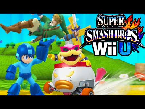 how to download super smash bros brawl wii torrent
