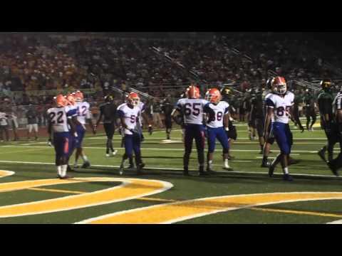Tracy football runs past Kimball