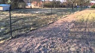 Oprava zahrady