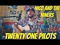 twenty one pilots - Nico And The Niners - Cover