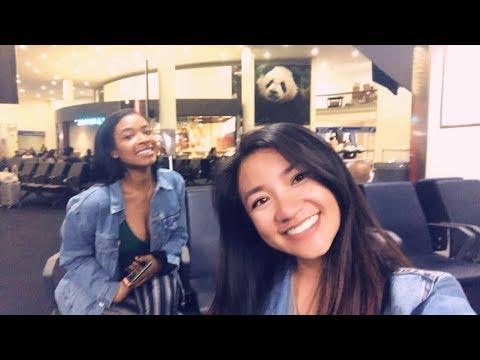 Travel Vlog: Europe Trip with Sakoura's