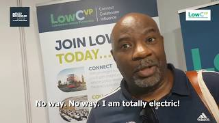 LowCVP at Fully Charged Live, 9-10 June, 2018