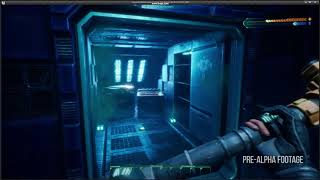Computer News 2019—01—19 01 System Shock Remake looks gorgeous