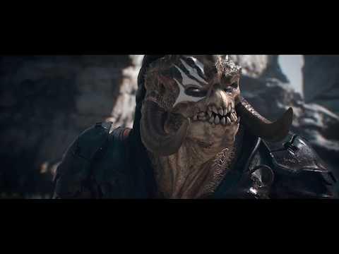 "CGI научно-фантастический короткометражный фильм:"" посадочный модуль "" Хан Янг   CGMeetup"