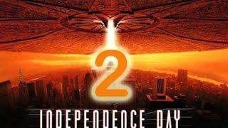 День независимости 2 | Трейлер