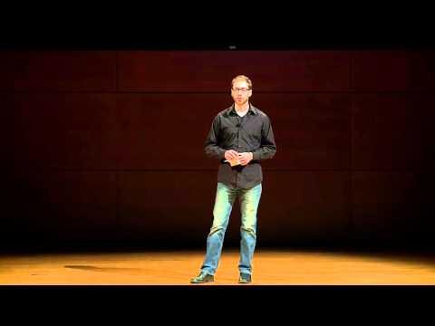 Focus On Places, Not People, To Prevent Crime | Joel Caplan | TEDxStocktonUniversity
