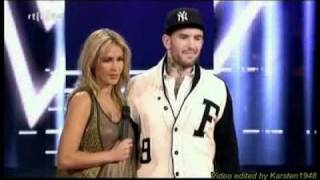 BEN SAUNDERS - When A Man Loves A Woman [ Percy Sledge ] TvoH 2010