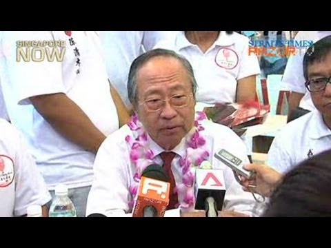 Cheng Bock: Respect Workers' Party MPs