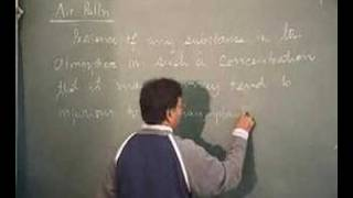 Lecture 2 Air Pollution Systems