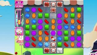 Candy Crush Saga Level 970