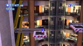 Sonic Generations - Speed Highway Acte 1