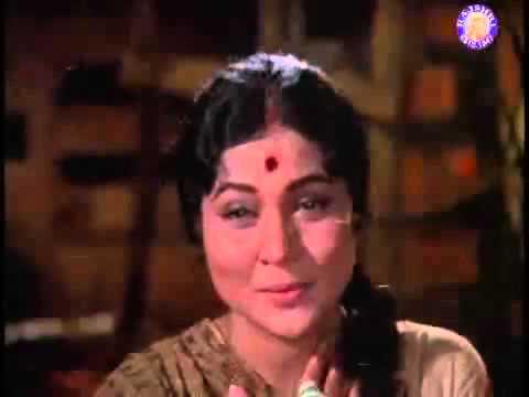 Tu Kitni Achhi Hai: By Lata Mangeshkar - Raja Aur Runk (1968) - Hindi  [Children Special] With Lyrics
