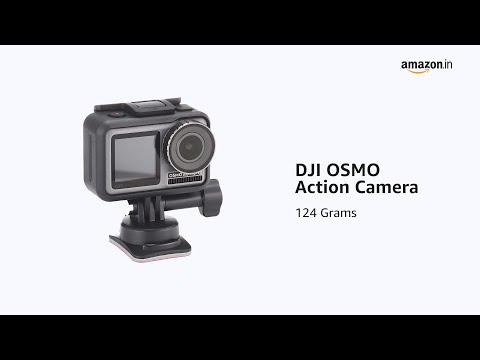 DJi Osmo Action Review After Using for few weeks