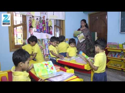 KIDZEE PRESCHOOL ROURKELA, CIVIL TOWNSHIP