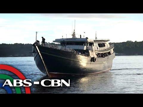 Higit 300 Pinoy mula Sabah nakarating na sa Tawi-Tawi | News Patrol