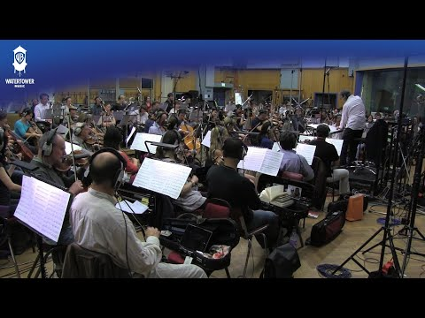The Hobbit - Creating The Music With Howard Shore