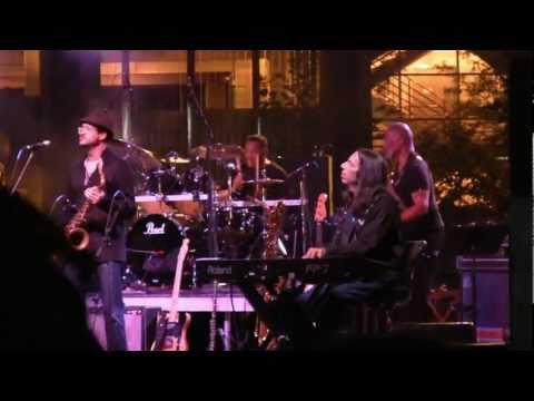 "Gregg Allman- *New Song* ""Just Another Rider"" (HD) Live in Syracuse June 4, 2011"