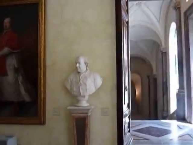 PALAZZO BRASCHI   MUSEO DI ROMA