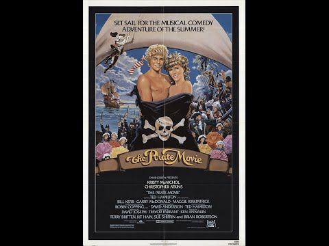 COMPLET Le pirate de mes rêves - Pirate Movie VF thumbnail