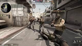 Counter:Strike Global Offensive   A Tope De Pro Con La AWP