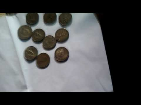 Very antique old Coins...I want to sell .. interested people please contact me at 970909455;