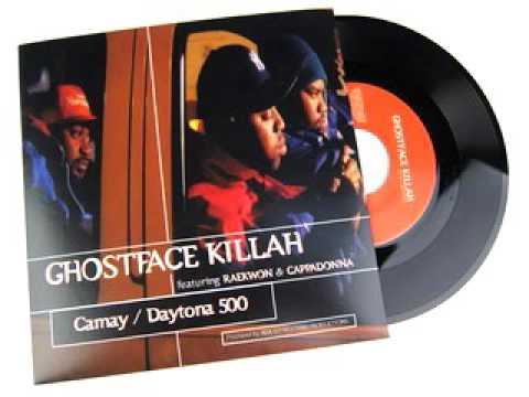 Ghostface Killah  Daytona 500