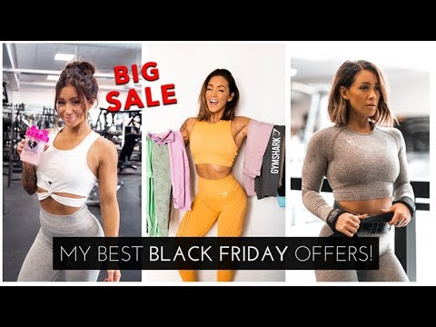 HOW TO SAVE MONEY on this Black Friday! MY BEST DEALS EVER!