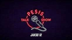 Pesis Talk Show: joukkueranking #5 – Jakso 12