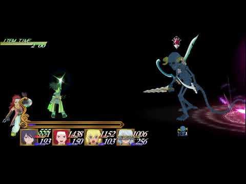 Sword Dancer 2