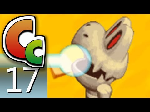 Mario & Luigi: Partners in Time – Episode 17: Combing the Desert