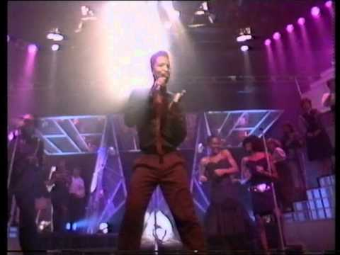 The Fatback Band - I Found Lovin' - Top Of The Pops - Thursday 15th October 1987