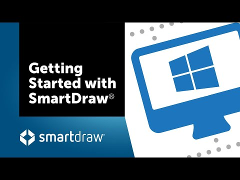 Getting Started With SmartDraw Online