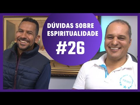 Gilson Pimentel e Julio Jesus RESPONDEM sobre ESPIRITUALIDADE #26