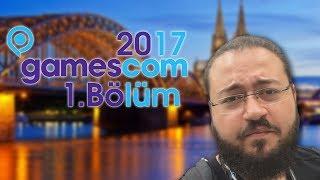 GAMESCOM PUBG ŞAMPİYONU! - 2017 Gamescom Vlogu Bölüm 1 - #Gameready thumbnail