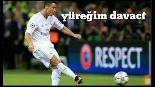 Ronaldo-Yüreğim davacı