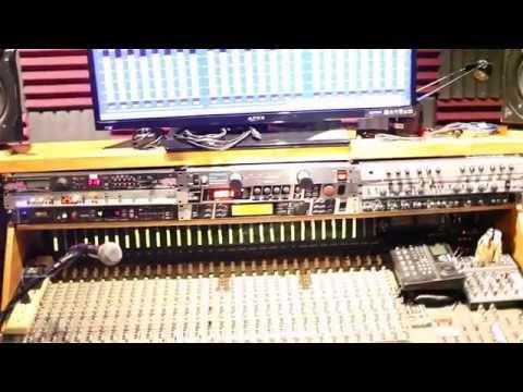 Music Studio Dallas