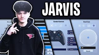 Jarvis Fortnite Settings, Controller Binds and Setup (UPDATED 2019)