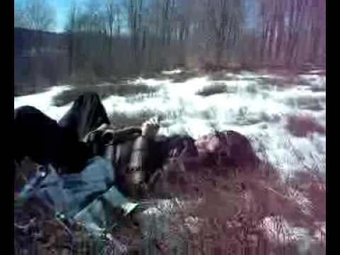 Quehanna Mountaintop Music Video