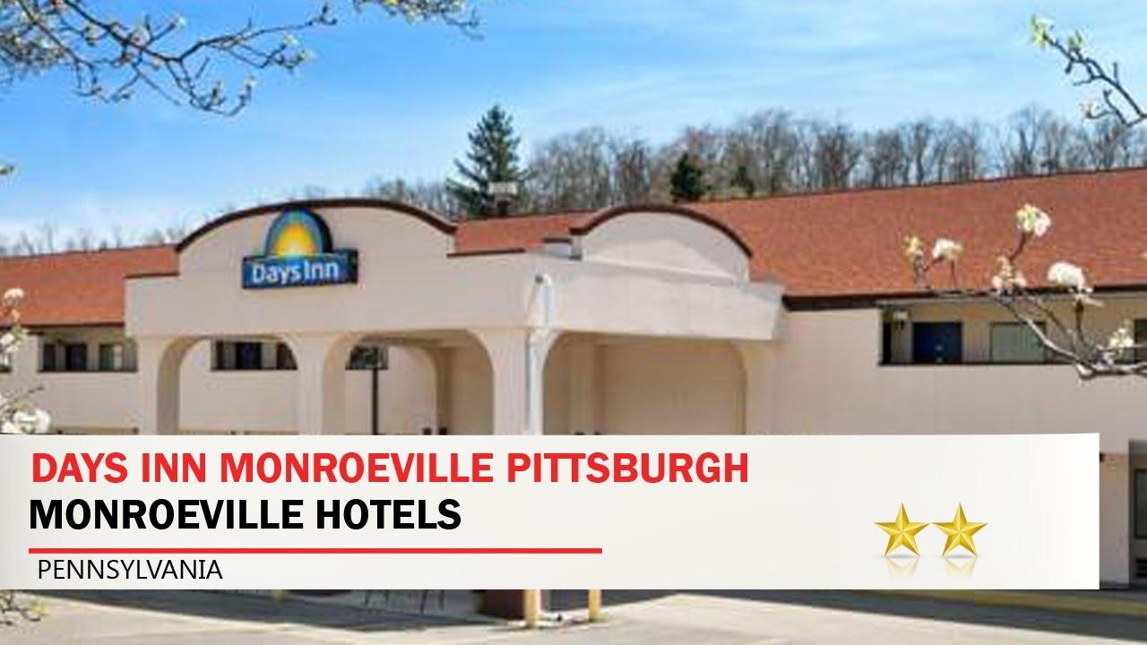 Days Inn Monroeville Pittsburgh Hotels Pennsylvania