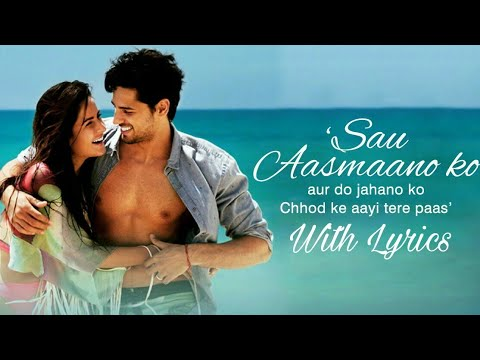 Sau aasmano ko (BBD) with Lyrics By Adhar thakur